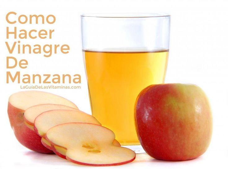 como-hacer-vinagre-de-manzana