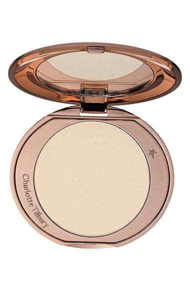 Free shipping and returns on Charlotte Tilbury 'Air Brush Flawless Finish' Skin Perfecting Micro-Powder at Nordstrom.com. What it is: Air Brush Flawless Finish is a super-luxe microfine powder with soft-focus nanoparticles that blur away lines and imperfections for effortlessly flawless skin. What it does: Its breathable technology acts like the finest cashmere veil on top of your skin for a bright, illuminating finish. Rose wax and almond oil hydrate the skin throughout the day and enable…