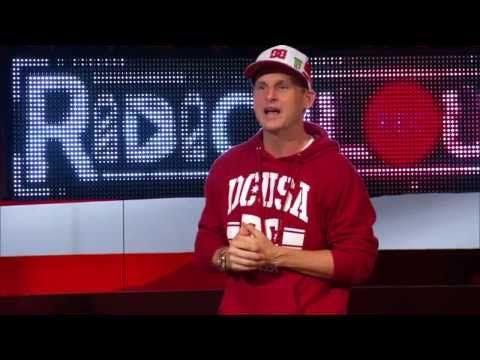 New episode of Ridiculousness Nick Swardson HD - YouTube