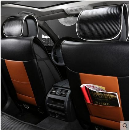Good+Free shipping! Special car seat cover for Volkswagen Jetta 2015-2008 fashion carbon fiber leather seat cover for Jetta 2012