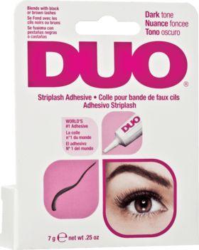 DUO Wimpernkleber Lash Adhesive Dark dauerhaft günstig online kaufen | dm.de