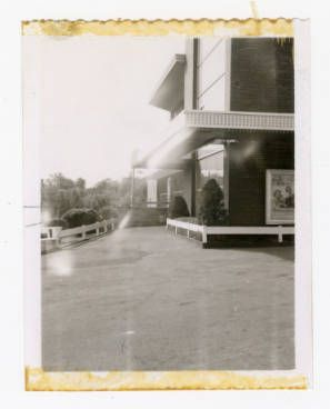 Terrace Theater, Robbinsdale, Minnesota :: University of Minnesota Libraries, Northwest Architectural Archives