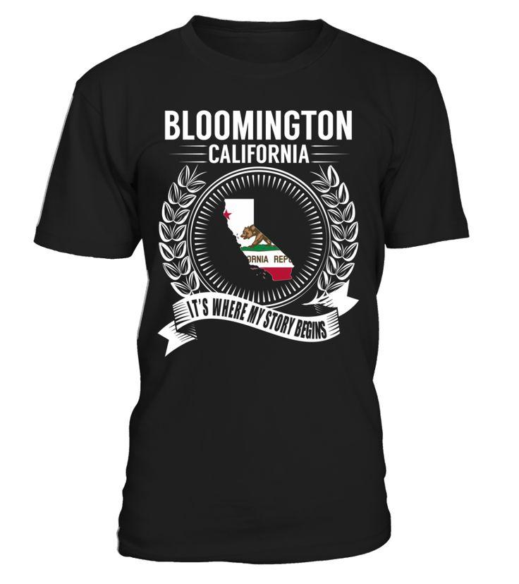 Bloomington, California - It's Where My Story Begins #Bloomington