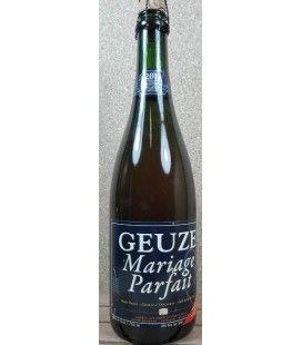Boon Oude Geuze Mariage Parfait 2011 75 cl