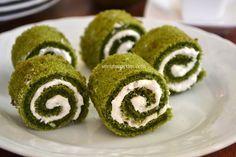Ispanaklı Lokum Kek Tarifi   Umut Sepeti - Nefis Yemek Tarifleri