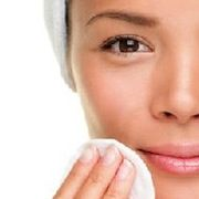 How to use a glycolic facial peel at home for clear, fresh, healthy skin - everything you need to know for safe, amazing results.