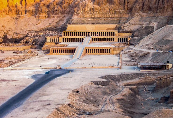 Mesmerizing Trip To explore secrets of Hatshepsut Temple WhatsApp:01069408877 …