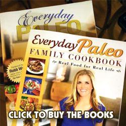 Stuffed Avocados | Everyday Paleo