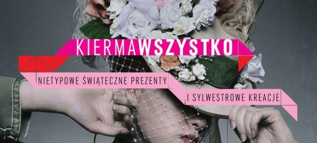 kiermaWszystko: moda/ vintage/ design/ biżuteria 15/12/2013, galeria Pestka, Poznań wstęp wolny szczegóły: www.babilad.pl