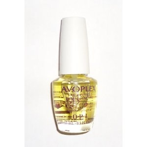 Opi Avoplex Nail and Cuticle Replenishing Oil- best I've found yet!
