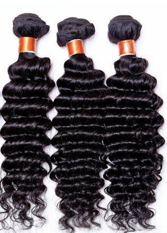 Deep Wave Hair www.thefvblane.com