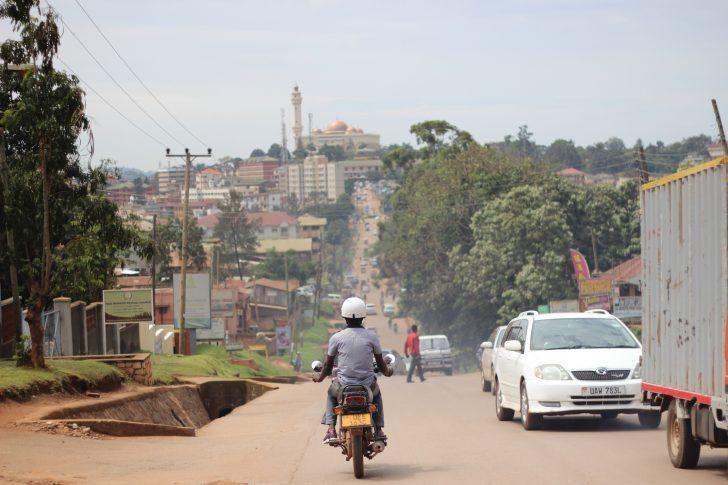 Уганда предпринимает первые шаги к регулированию биткоин