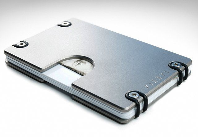 Omega Titanium Wallet http://www.thefancy.com/things/283204006904333105/Omega-Titanium-Wallet
