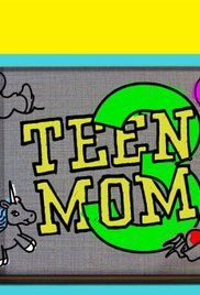 Teen Mom 3 Episode 1. Follows the cast of the third season of 16 and Pregnant and their trials as their little ones grow up.