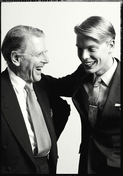 Edward Fox & Freddie Fox  Freddie Fox was born on May 4, 1989 in London, England as Frederick Fox. Son of Edward Fox and Joanna David. Trained at the Guildhall School of Music and Drama and graduated in 2010. Younger brother of Emilia Fox. Nephew of James Fox and Robert Fox. He is the cousin of Laurence Fox.