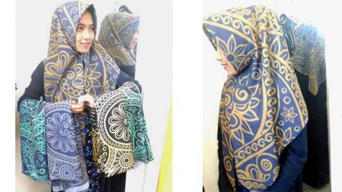 Oleh-oleh Aceh - Ada Motif Etnik di Hijac, Harga Mulai Rp 130 Ribu, Di Sini Tempat Belanjanya