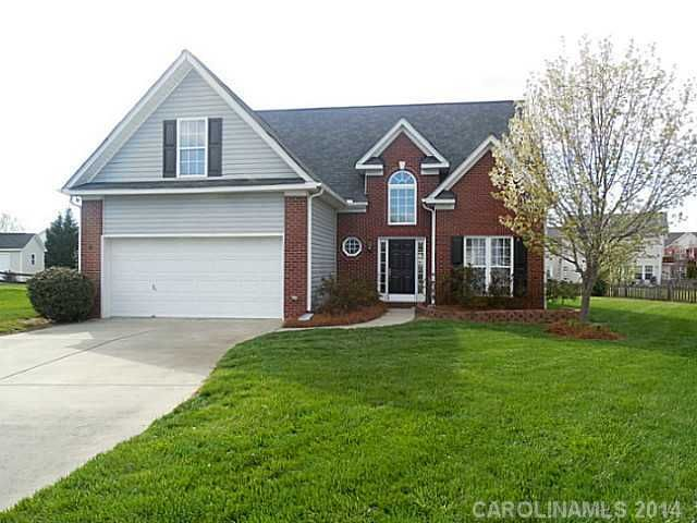 NEW LISTING IN INDIAN TRAIL, NC  1005 Mortlock Court, Indian Trail, NC 28079 - MLS/Listing # 2218074