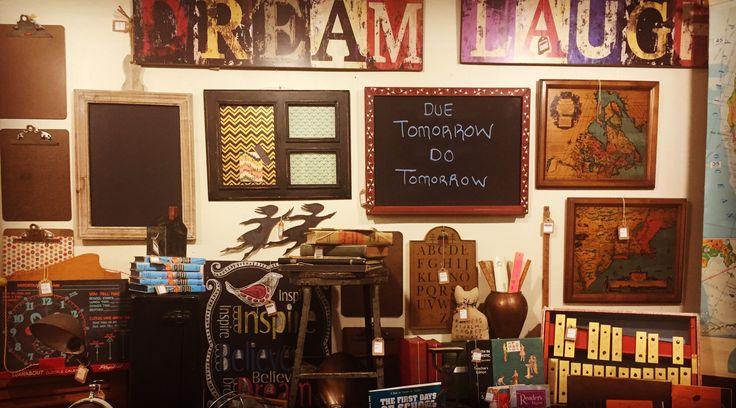 Due Tomorrow, Do Tomorrow