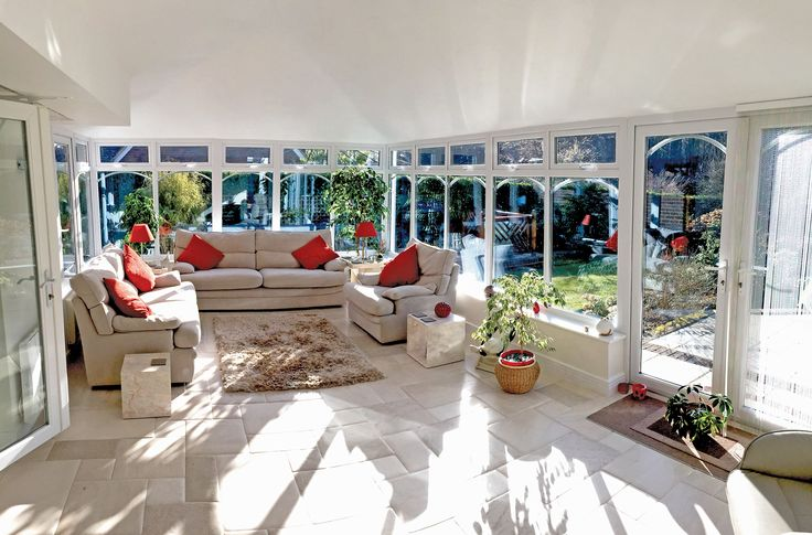 16 Best Images About Internal Conservatory Images On