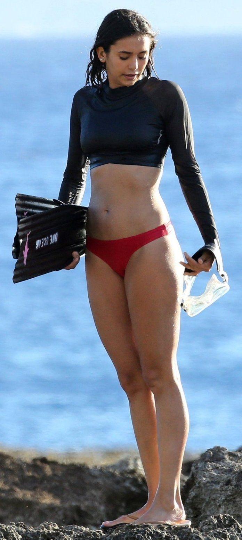 Bikini Naomi Scott nude photos 2019