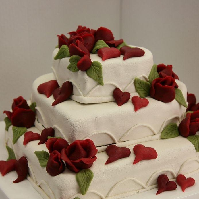 Torta Nuziale   #TuscanyAgriturismoGiratola