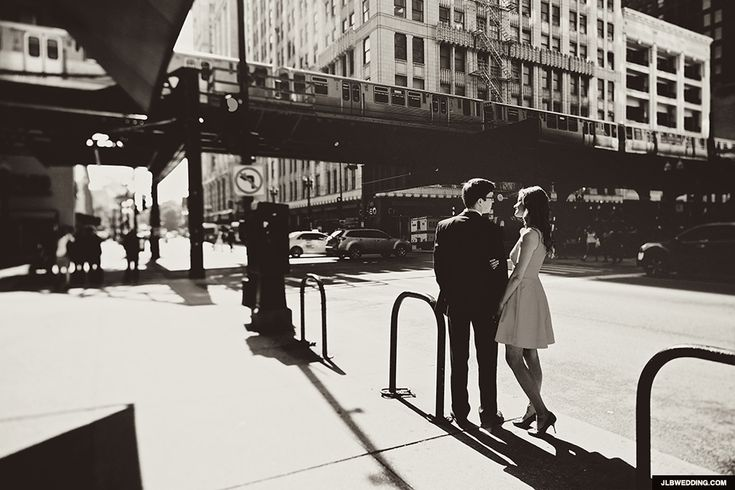 Animated Photographs of Couples