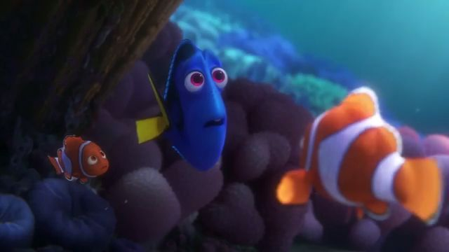 'Finding Dory': Film Review  In the eagerly awaited sequel to the 2003 Pixar hit forgetful Dory (voiced by Ellen DeGeneres) teams up with Nemo and Marlin to find her parents.  read more