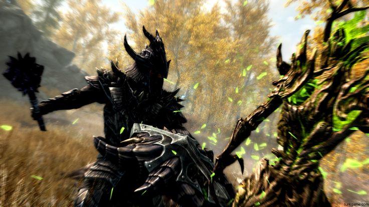 The Elder Scrolls V: Skyrim Special Edition - İnceleme - http://www.turkgame.com/the-elder-scrolls-v-skyrim-special-edition-inceleme/