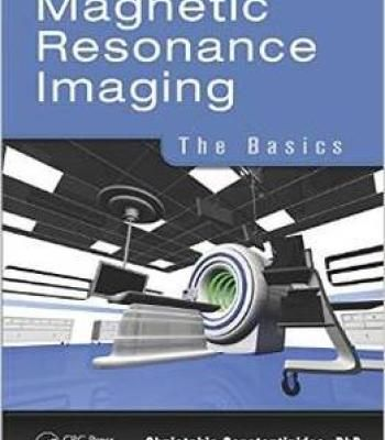 Magnetic Resonance Imaging: The Basics PDF