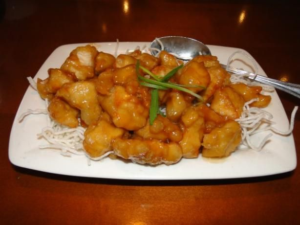 Pf Changs Crispy Honey Chicken (Copycat) - Super long ingredient list, but on a special occasion it might be worth it    Read more at: http://www.food.com/recipe/pf-changs-crispy-honey-chicken-copycat-426044?oc=linkback