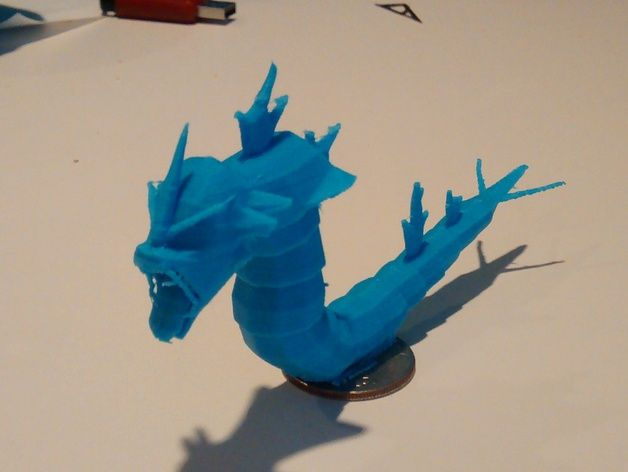 """Subscribe to find out when I post more, I'm working on completing the list of the first 151 pokemon, then maybe the next 100 =D   =LIST OF POKEMON= http://www.thingiverse.com/groups/pokemon/topic:2571   """"Pokemon is Copyright Gamefreak, Nintendo and The Pokémon Company 2001-2013   Gotta print 'em all! ;3 -Skellyton5"""