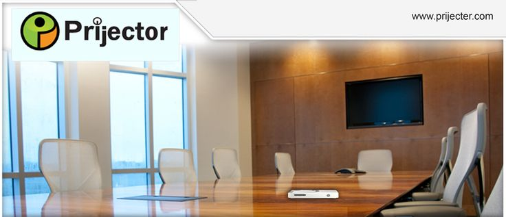 conference room. #OS #Airplay #apple #laptop #pc #projector #conference #meeting #conferencerooms #wireless #screensharing #screenmirroring #coolgadget #gadget #iOS #iPad #cablefree #BYOD more info: www.prijector.com