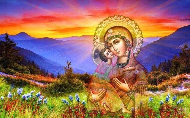 При помощи этой молитвы Николаю Чудотворцу и вере в чудо, которое она