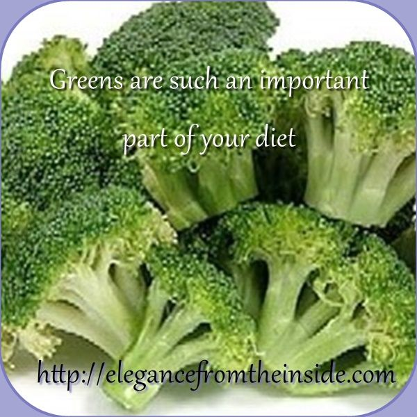 Broccoli contains a high content of fibre and has a strong cholesterol lowering abilities and benefits.