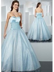 Charmeuse Modified Sweetheart Delicately Gathered Bodice Long Prom Dress