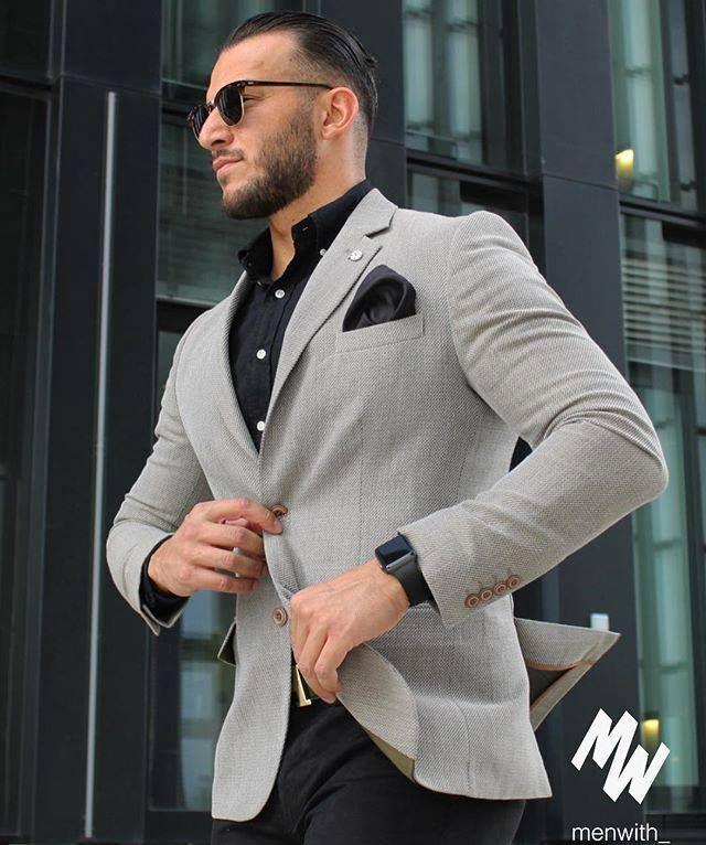 Pin By Kulsum Farooqui On Dapper Gentlemen Mens Fashion Blazer Blazer Outfits Men Formal Mens Fashion