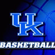 "University of Kentucky Wildcats Basketball ""Go Big Blue!"""