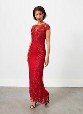 Miss selfridge maxi dress sale