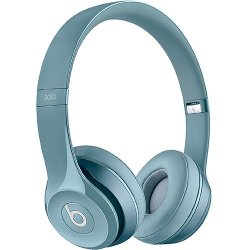 Fone de Ouvido Over the Ear Solo 2 Cinza - Beats by Dr. Dre