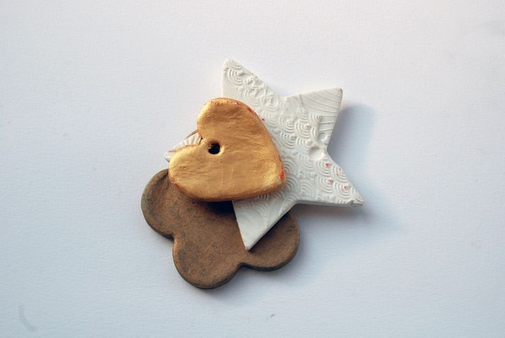 Va propun cateva modele de decoratiuni realizate din ceramica (pasta modelatoare), simple, texturate si colorate (handmade). Pret set: 40 lei. Discount pentru comenzi mai mari! Forme disponibile in…