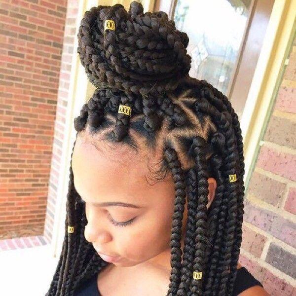 how to fix box braids