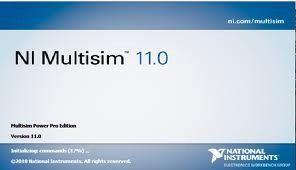 NI Multisim of National Instruments - YouSpice, SPICE simulation community