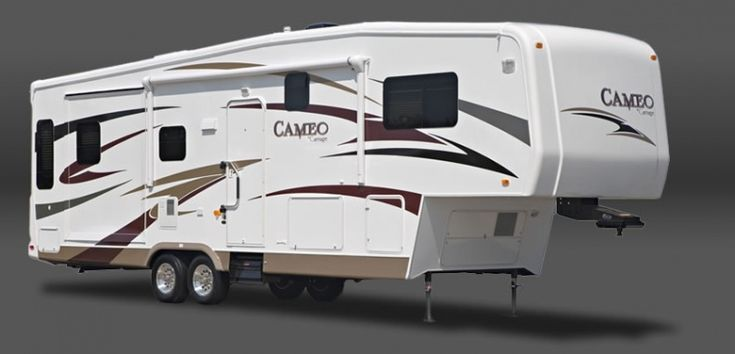 Cameo Fifth Wheels For Sale