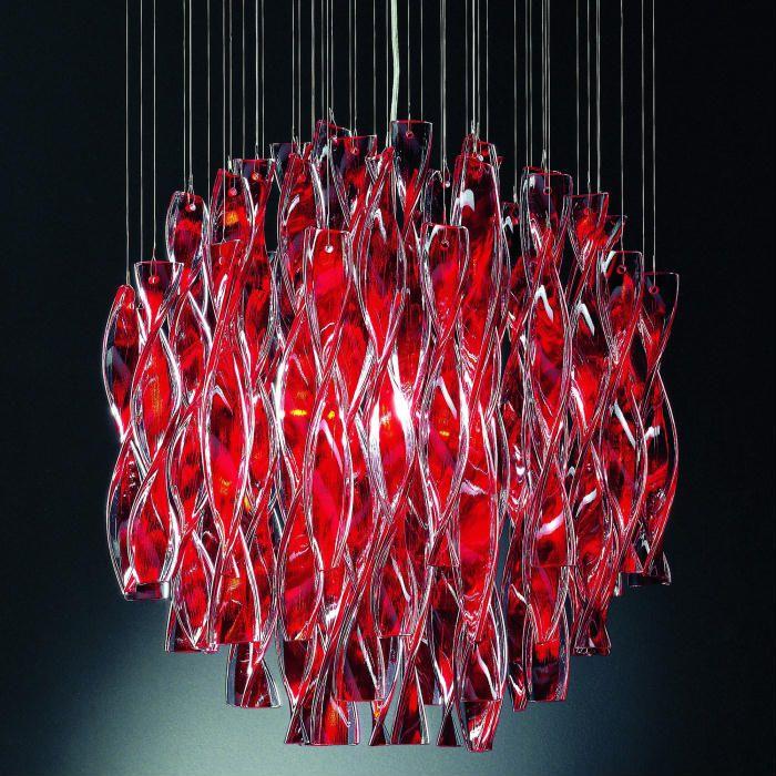 moderner axolight murano leuchter chandeliers pinterest. Black Bedroom Furniture Sets. Home Design Ideas