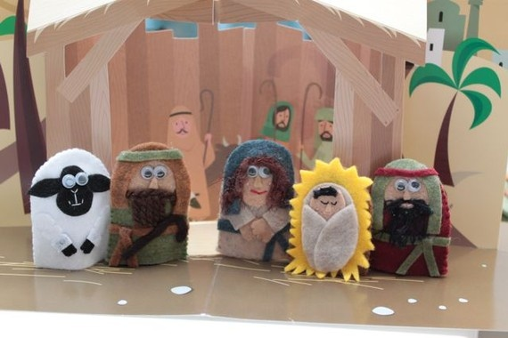 ... in Storytelling on Pinterest | Felt puppets, Theater and Puppet show