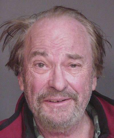 12 Most Unfortunate Celebrity Mugshots (celebrity mugshots, celebrity jail) - ODDEE