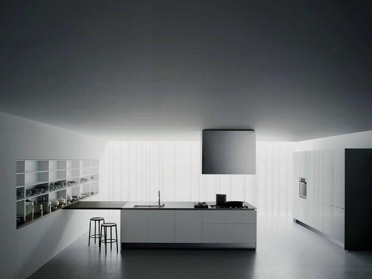 Schön ... Die Besten 25+ Kitchen With Peninsula Inspiration Ideen Auf   Designer  Kuche Halbinsel Ola25 ...