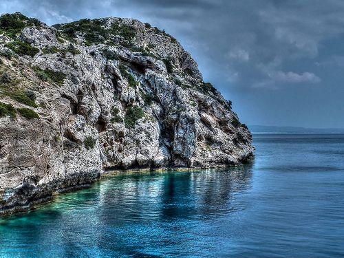 Sapphire Waters, Loutraki, Greece