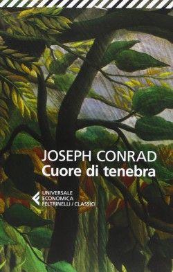 Cuore di tenebra Joseph Conrad