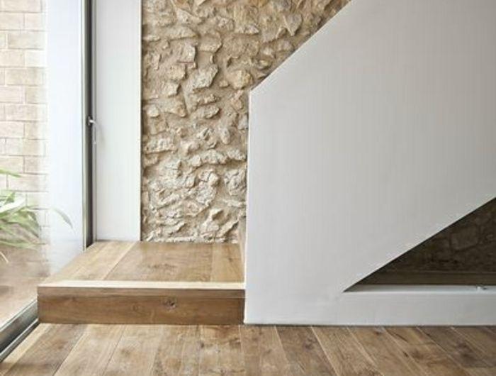 Les 25 meilleures id es de la cat gorie murs en brique apparente sur pinterest murs int rieur - Pierre apparente interieur ...